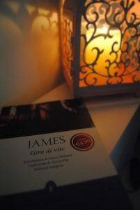 Giro di vite Henry James