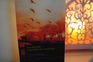 I misteri di Udolpho Anne Redcliffe