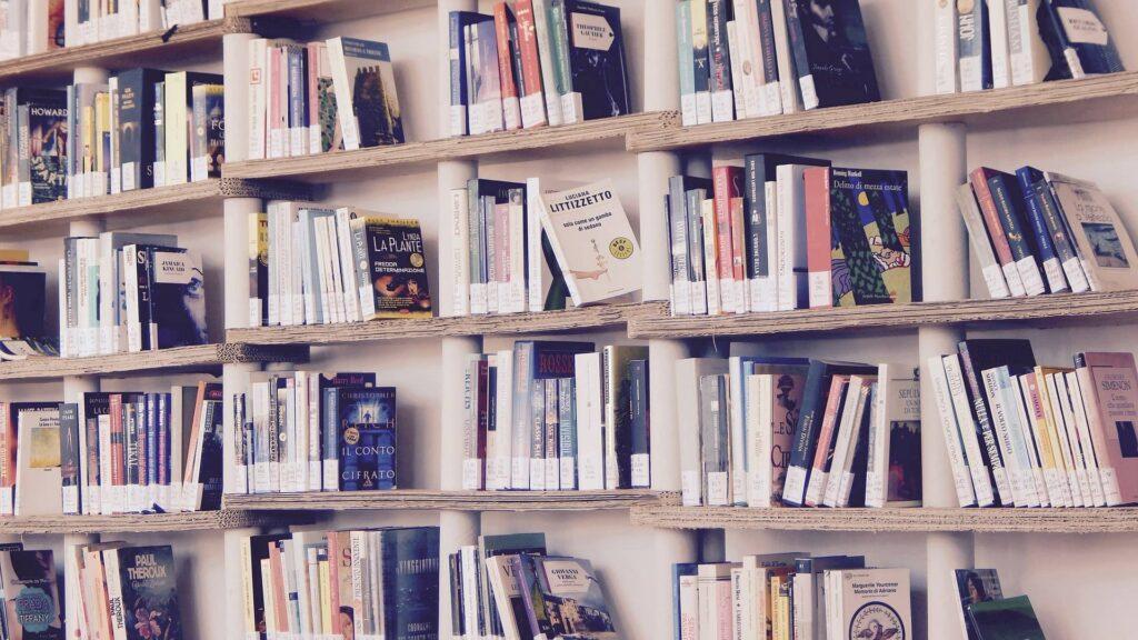 Come leggere molti libri?, Pianoterralatoparco